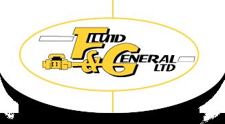 Fluid & General Ltd. logo