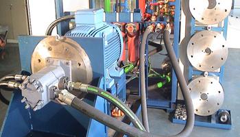 hydraulic-pump-tester